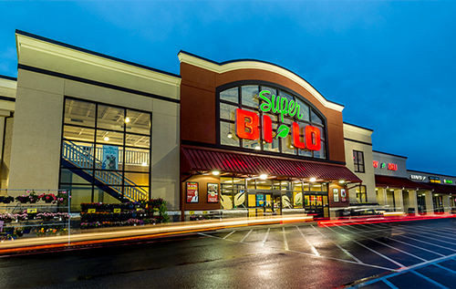 Bi-Lo Supermarket, a Southeastern Grocers banner