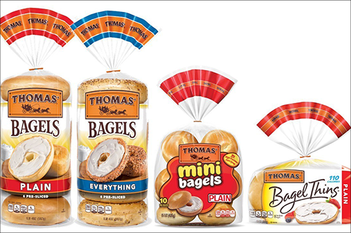 Thomas'® Bagels is partnering for a second year with nonprofit organization Operation Warm to grant a $100,000 donation and provide coats to over 5,000 children