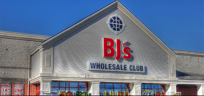 After seven years as a private company, BJ's is returning to the public markets in a big way