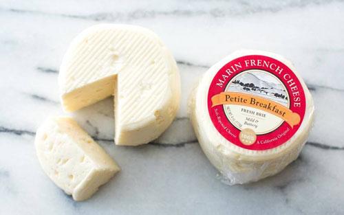 Marin French Petite Breakfast