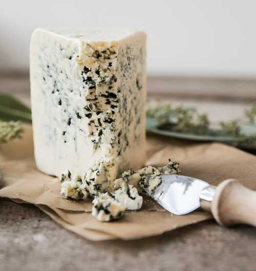 Emmi Roth is already known for award-winning Wisconsin-made blue cheeses including Roth Buttermilk Blue®, Roth Buttermilk Blue Affinée, and Roth Moody Blue®