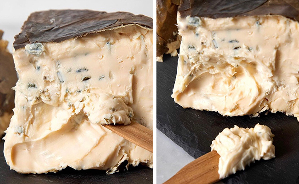 This aged blue cheese won the title of World Champion at the 2019/20 World Cheese Awards, held in Bergamo, Italy