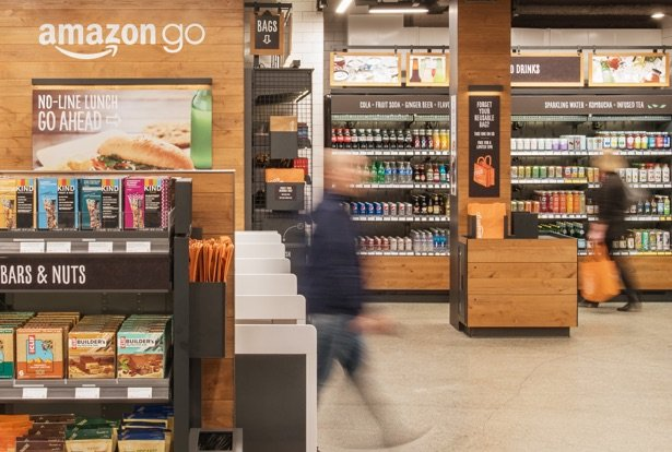 Amazon has also been rumored to be eyeing Los Angeles, San Francisco, and Chicago as other possible cities to expand its brick-and-mortar network