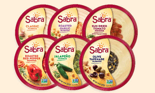 Popular hummus maker Sabra has announced a team up with popular media website Thrillist for Hummus Week, a week-long celebration of all things hummus