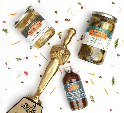 Winning three awards at a top-tier competition, gives Pacific Pickle Works a strong reputation of quality and craftsmanship