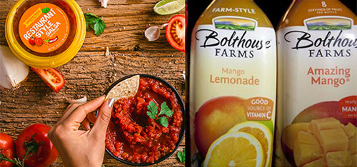 Campbell Soup Company is in negotiations to sell their Fresh Unit which includes brands such as Bolthouse Farms and Garden Fresh Gourmet