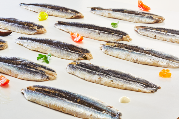 Alongside the trend to consume lighter fare, preserved seafood is catching on at retail and foodservice
