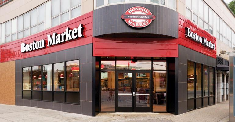 Boston Market recently announced it will shutter 45 locations