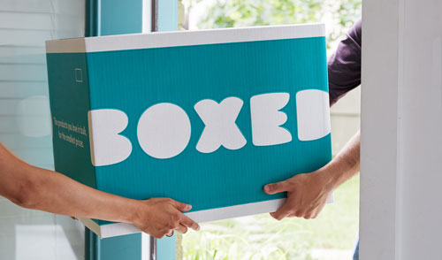 Wholesale startup Boxed has stirred up interest in the retail world after recieving acquisition interest from Kroger and others