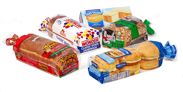 Flowers Foods, Inc. is the producer of Nature's Own, Dave's Killer Bread, Wonder, Tastykake, and other bakery foods, and Whitehead began to work with building the company's cake vending business in 1989