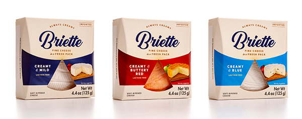Champignon North America is partnering with FOODMatch to introduce a unique new merchandising solution for retailers as they look to reopen their self-serve bars in the deli and specialty sections, and will be showcasing its new Briette lineup
