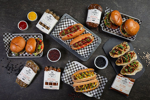 Eat Beyond announced that its recent investment, The Very Good Food Company Inc. (VGF), completed its own IPO to what reads as a resounding win