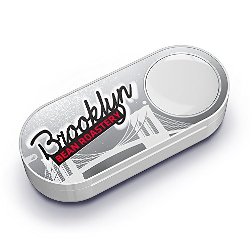 Brooklyn Bean Dash Button