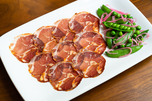 The new line of salami will be available for consumers towards the end of August