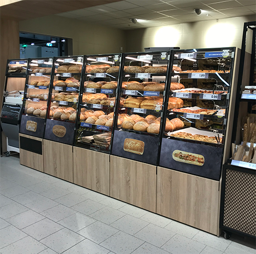Lidl is setting its course for expansion by recently announcing that it will be unveling a new retail format in the Belgian city of Lokeren