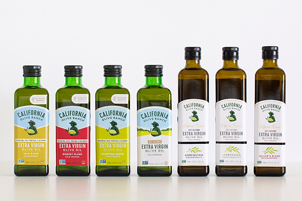 California Olive Ranch, one of the largest domestic producers of extra virgin olive oil, is doubling down on its operational efforts to make sure its retail partners are well-stocked with high quality extra virgin olive oil