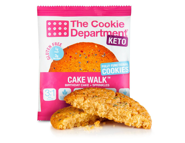 The Cookie Department has expanded since its inception in 2009 to tackle new markets and alternative distribution channels