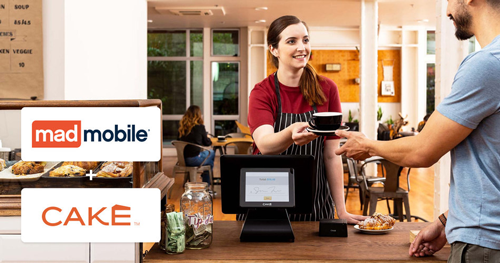 Sysco recently announced it has signed an agreement to divest CAKE, its restaurant technology company based in Silicon Valley, California, to Mad Mobile