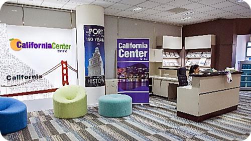 California Center Office