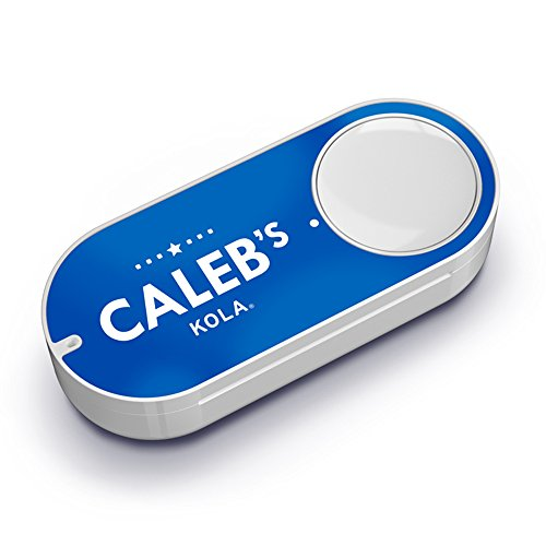 Calebs Cola Dash Button