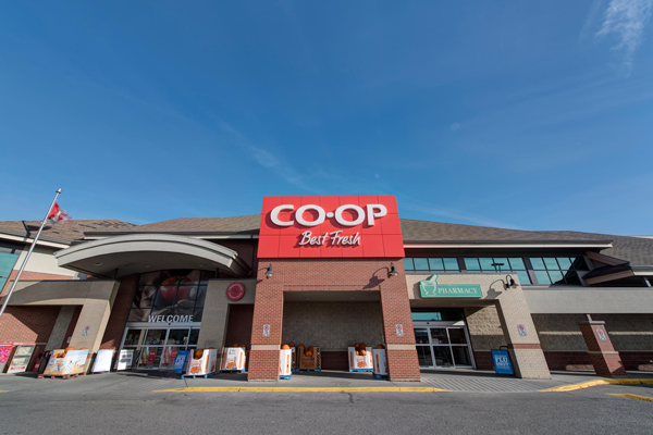 Canadian grocer Calgary Co-op has acquired Community Natural Foods