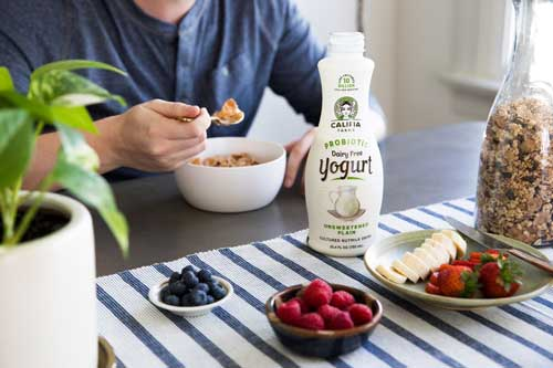 As more consumers seek healthier and plant-based products, Califia Farms is seeing its brand and products resonate across all retail channels