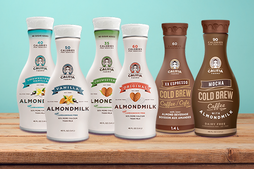 Califia Products Now Available in Canada