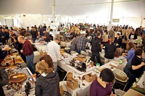 Details Announced for 11th Annual California Artisan Cheese Festival