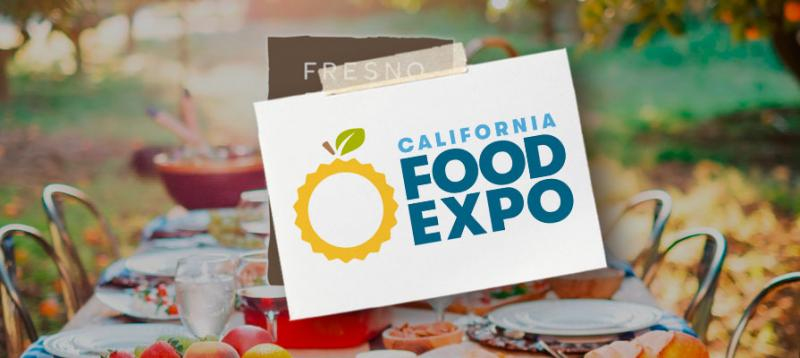 California Food Expo connects food and beverage companies with top buyers and the public