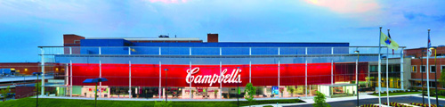 Campbell's Building