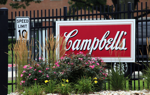 Campbell's international biscuits and snack business include brands like biscuit brand Arnott's, Kelson Group, and manufacturing operations in Indonesia and Malaysia and businesses in Hong Kong and Japan