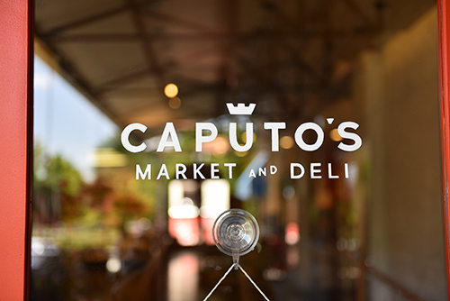 Caputo's was founded by Tony Caputo in 1997