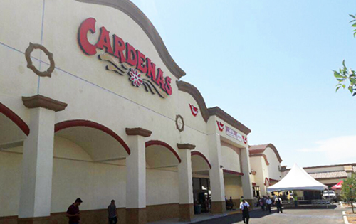John Gomez will be the CEO of Cardenas Markets LLC