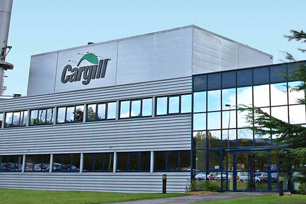 Cargill announced that it has tapped Jamie Miller to become Cargill's new Chief Financial Officer (CFO) effective June 1, 2021