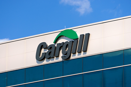Cargill is bolstering its leadership team with new strategic promotions