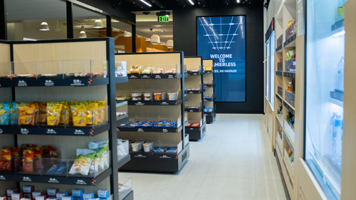 7-Eleven is launching a cashierless store at its corporate headquarters
