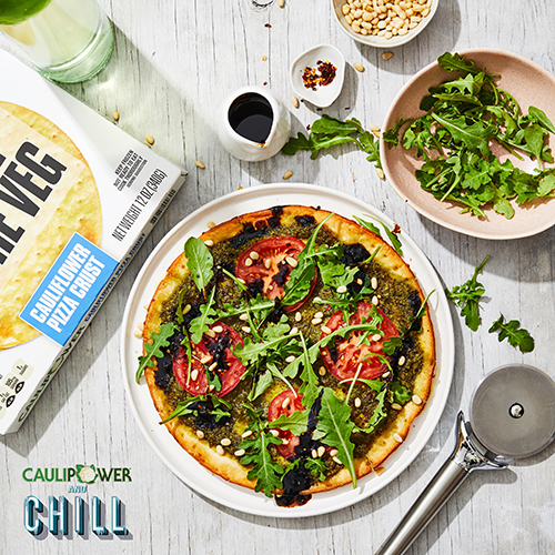 CAULIPOWER® launched its new Instagram Live marketing series, CAULIPOWER & CHILL, to expand the consumer reach of its brand