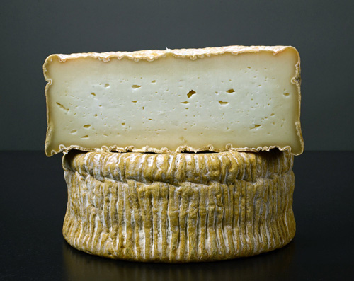 Consider Bardwell's award-winning Slyboro Cheese is made using Certified Animal Welfare Approved goat's milk