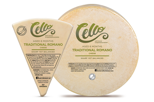 The Traditional Romano took home first place in the Open Class for Hard Cheese at the WI Fair and third place in the ACS Italian Type Cheeses category