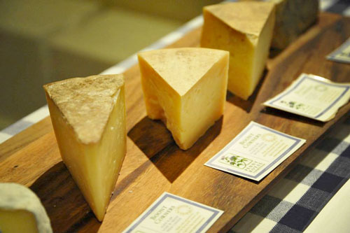 Pennyroyal Farm cheese