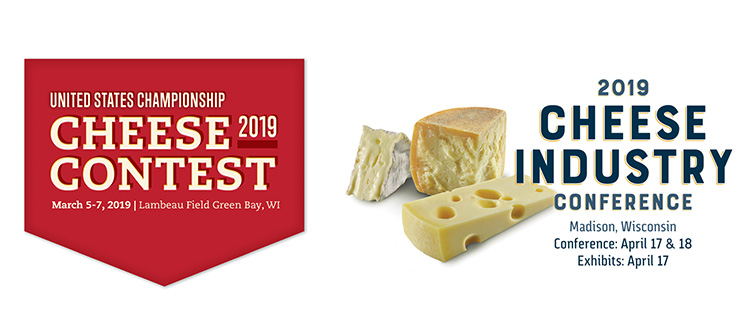 Several organizations in the cheese industry have teamed up to provide the most educational programming ever presented at the event