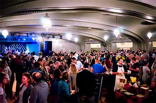 The 3rd Annual SF Cheese Fest