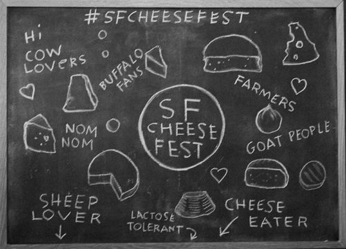 SF Cheese Fest