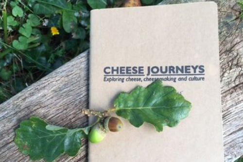 Cheese Journey