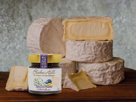 This episode features Jasper Hill Farm's Zoe Brickley and Black Hill Preserves' Vicky Allard discussing a partnership and product line crafted to bring some of Vermont's finest jams and cheeses together in culinary harmony