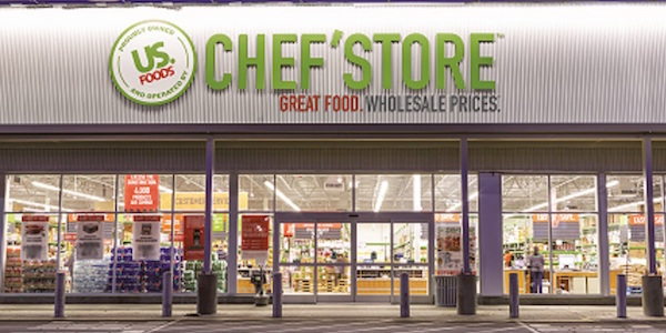 US Foods' Chef'Store® offers wholesale food, equipment, and supplies to the restaurant industry