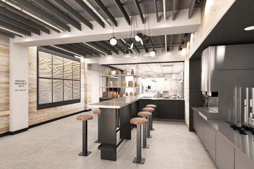 Chipotle recently announced its first-ever Chipotle digital-only restaurant called the Chipotle Digital Kitchen, located in Highland Falls, New York