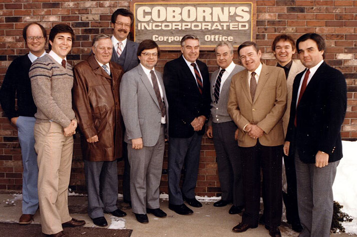Coborn's Incorporated Office Managers