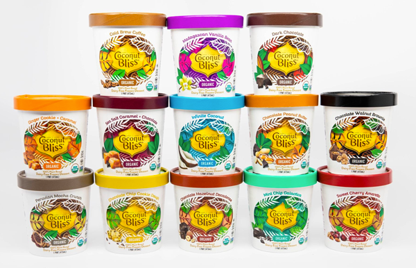 HumanCo has acquired a majority stake in the organic, plant-based ice cream company Coconut Bliss just to make sure it has a foothold in the market—a key strategy that is keeping it at the height of foodie conversations