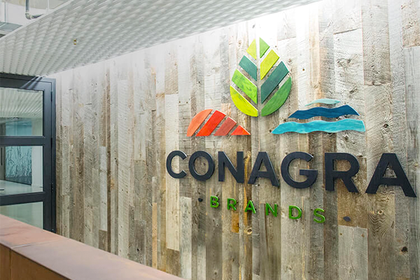 Conagra Brands is starting 2021 off with the appointment of Manny Chirico to its Board of Directors starting February 1